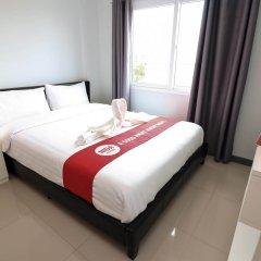 Отель Nida Rooms Hanuman Rom Klao комната для гостей
