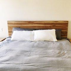 Отель Luxury two bedroom apartment at UBC Канада, Аптаун - отзывы, цены и фото номеров - забронировать отель Luxury two bedroom apartment at UBC онлайн комната для гостей фото 4