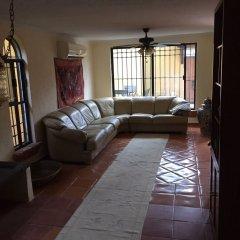 Отель Hostel Kaana 4 You Мексика, Канкун - отзывы, цены и фото номеров - забронировать отель Hostel Kaana 4 You онлайн интерьер отеля