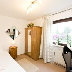 Отель Bed And Breakfast Zeevat Мюнхен удобства в номере фото 2