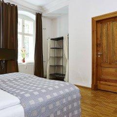 Отель Stadthotel Schall & Rauch комната для гостей фото 4