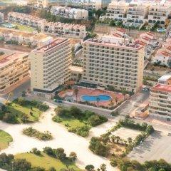 Отель Playas de Torrevieja фото 4