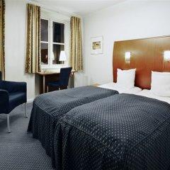 First Hotel Esplanaden комната для гостей фото 5