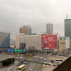 Отель Apartamenty Wawa Centrum by Your Freedom Польша, Варшава - отзывы, цены и фото номеров - забронировать отель Apartamenty Wawa Centrum by Your Freedom онлайн фото 2
