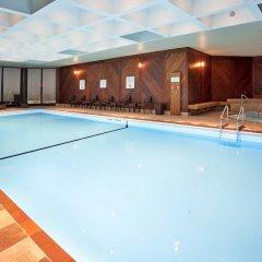 Отель Crowne Plaza Gatineau-Ottawa Канада, Гатино - отзывы, цены и фото номеров - забронировать отель Crowne Plaza Gatineau-Ottawa онлайн бассейн фото 3
