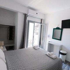Отель Anny Studios Perissa Beach комната для гостей фото 2