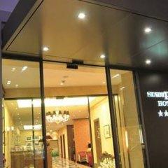 Отель Best Western Hotel Stadtpalais Германия, Брауншвейг - отзывы, цены и фото номеров - забронировать отель Best Western Hotel Stadtpalais онлайн банкомат