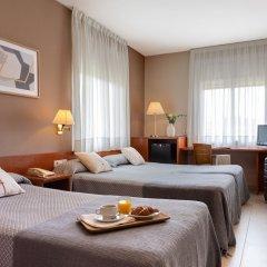 Отель Bonanova Park Испания, Барселона - 5 отзывов об отеле, цены и фото номеров - забронировать отель Bonanova Park онлайн в номере фото 2