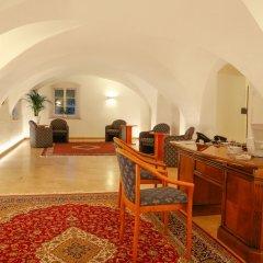 Отель Doktorschlössl Австрия, Зальцбург - отзывы, цены и фото номеров - забронировать отель Doktorschlössl онлайн интерьер отеля