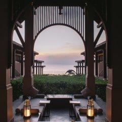 Отель Vana Belle, A Luxury Collection Resort, Koh Samui фото 6