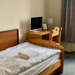 Hotel Bayer Пльзень фото 8