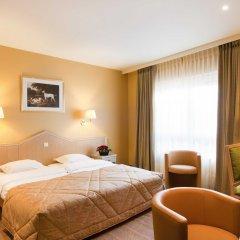 Отель Aragon Бельгия, Брюгге - отзывы, цены и фото номеров - забронировать отель Aragon онлайн комната для гостей фото 5