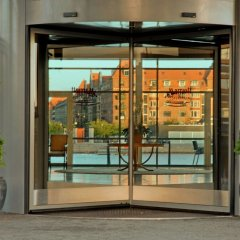 Отель Copenhagen Marriott Hotel Дания, Копенгаген - отзывы, цены и фото номеров - забронировать отель Copenhagen Marriott Hotel онлайн фитнесс-зал