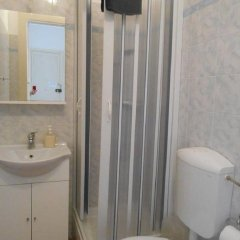 Отель Atena Bed and Breakfast Лечче ванная фото 2