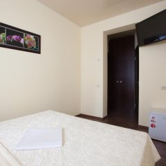 Hotel Cristal Одесса комната для гостей фото 4