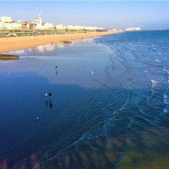 Отель Drakes of Brighton пляж фото 2