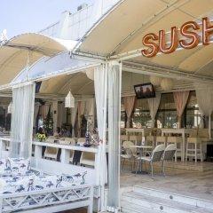 Отель Kuban Resort & AquaPark Болгария, Солнечный берег - отзывы, цены и фото номеров - забронировать отель Kuban Resort & AquaPark онлайн развлечения