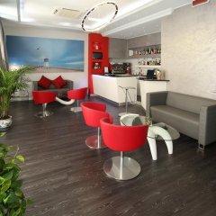 Hotel Piccinelli бассейн