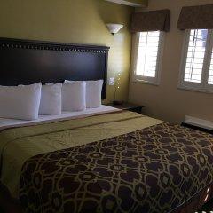 Отель Travelodge Chatsworth США, Лос-Анджелес - отзывы, цены и фото номеров - забронировать отель Travelodge Chatsworth онлайн комната для гостей фото 2