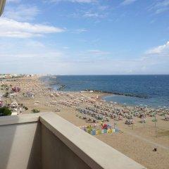 Hotel Imperial Beach балкон