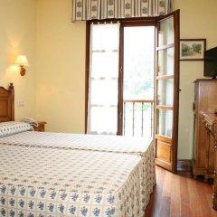 Hotel Valle Las LuiÑas Кудильеро комната для гостей фото 2