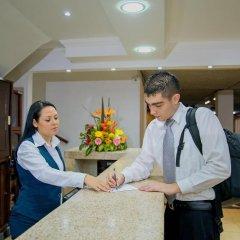 Hotel La Luna интерьер отеля фото 3