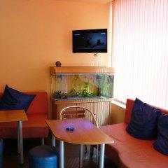 Отель Jemelly Болгария, Аврен - отзывы, цены и фото номеров - забронировать отель Jemelly онлайн комната для гостей фото 4