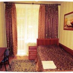 Гостиница Куделька комната для гостей фото 2