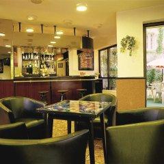 Hotel Thomas Budapest Будапешт гостиничный бар