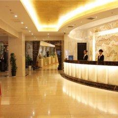 Отель Ac Embassy Пекин фото 11