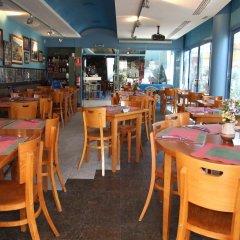 Отель Costa Verde питание