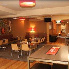 Отель Doctor Syntax Тасмания гостиничный бар
