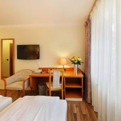 Bellevue Hotel Дюссельдорф удобства в номере