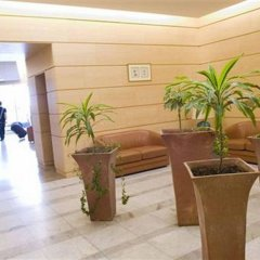 Отель Grand Du Havre Париж интерьер отеля