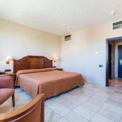 Отель Expo Hotel Испания, Валенсия - 4 отзыва об отеле, цены и фото номеров - забронировать отель Expo Hotel онлайн комната для гостей фото 4