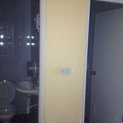 Отель Jomtien Hostel Таиланд, Паттайя - 1 отзыв об отеле, цены и фото номеров - забронировать отель Jomtien Hostel онлайн ванная