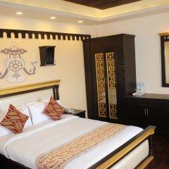 Отель Encounter Nepal Непал, Катманду - отзывы, цены и фото номеров - забронировать отель Encounter Nepal онлайн комната для гостей