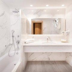 Отель Horizon Beach Resort Греция, Калимнос - отзывы, цены и фото номеров - забронировать отель Horizon Beach Resort онлайн ванная