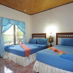 Отель Lanta Sunny House Ланта детские мероприятия фото 2