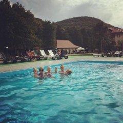 Гостиница Bogolvar Eco Resort & Spa бассейн фото 3