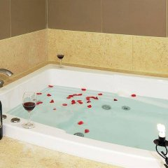 Отель Dodo Tourist Hotel Южная Корея, Сеул - отзывы, цены и фото номеров - забронировать отель Dodo Tourist Hotel онлайн ванная фото 2