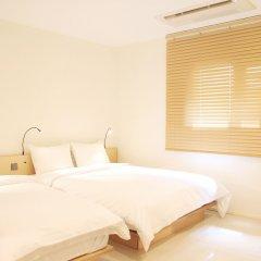 Отель A314 Hotel Южная Корея, Сеул - отзывы, цены и фото номеров - забронировать отель A314 Hotel онлайн комната для гостей фото 2