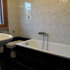 Отель Nuova Fiera B&B Италия, Рим - отзывы, цены и фото номеров - забронировать отель Nuova Fiera B&B онлайн ванная фото 2