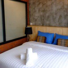 Отель King Kong Hostel at Krabi Таиланд, Краби - отзывы, цены и фото номеров - забронировать отель King Kong Hostel at Krabi онлайн комната для гостей