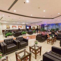 Grand Central Hotel интерьер отеля фото 3