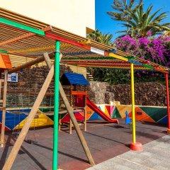 Отель Sol Fuerteventura Jandia детские мероприятия