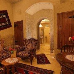 Safran Cave Hotel Турция, Гёреме - отзывы, цены и фото номеров - забронировать отель Safran Cave Hotel онлайн комната для гостей фото 5