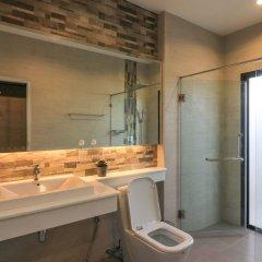 Отель Villa Ozone Pattaya ванная