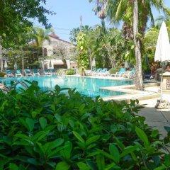 Отель Garden Home Kata бассейн фото 3