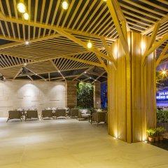Sen Viet Premium Hotel Nha Trang сауна